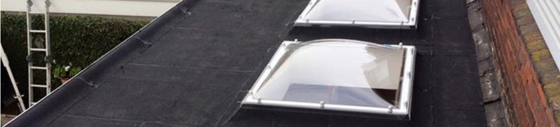 Lichtkoepels op uw dak