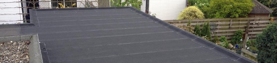 bitumen dakbedekking header